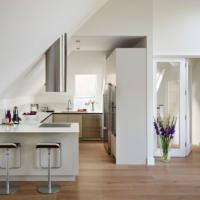 cuisine design 6 m² photo idées