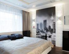 mural design bedroom