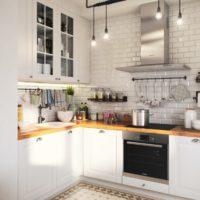 Studio de 36 m² design