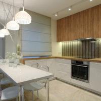 intérieur appartement 1 chambre 36 m² idées