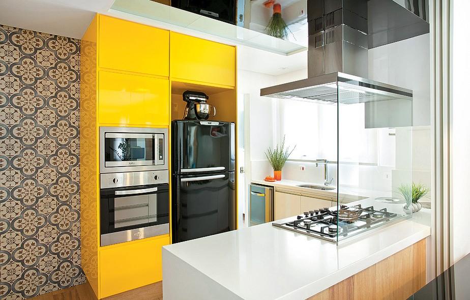 cuisine 5 m²