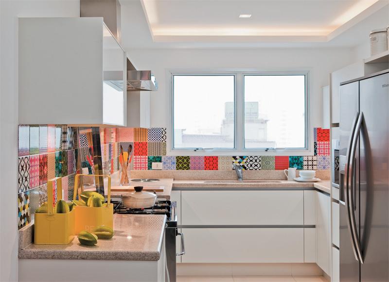 cuisine 5 m² photo