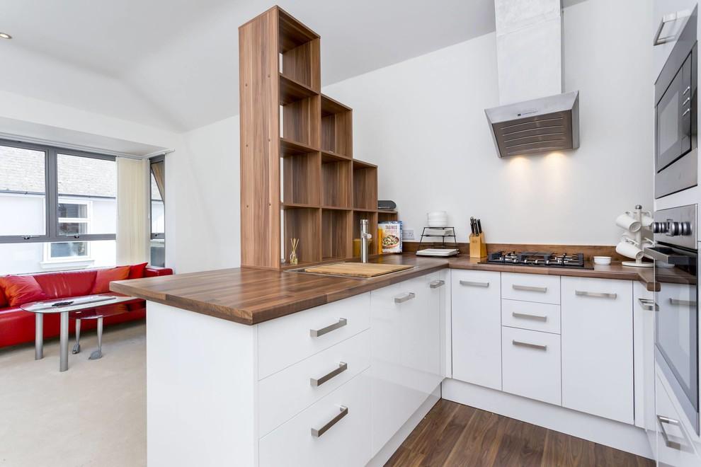 petite cuisine 6 m²