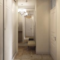 maza koridora gaiteņa foto idejas