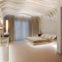 bedroom ceiling design options