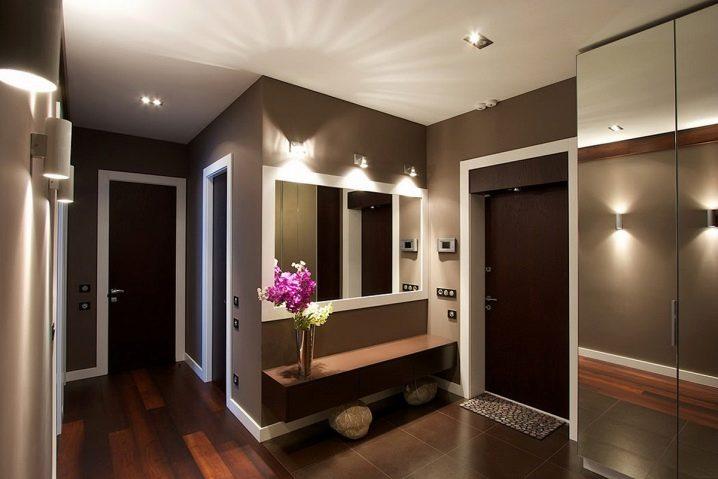 corridor ceiling design