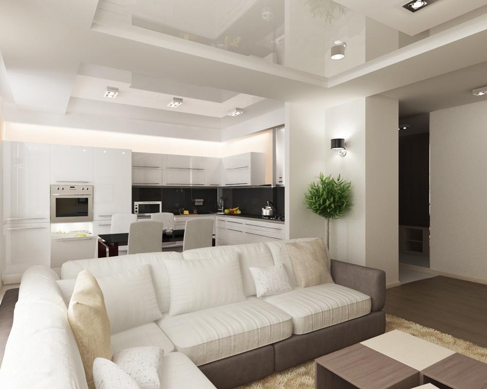 studio ceiling design