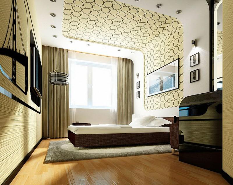 wallpaper for ceiling