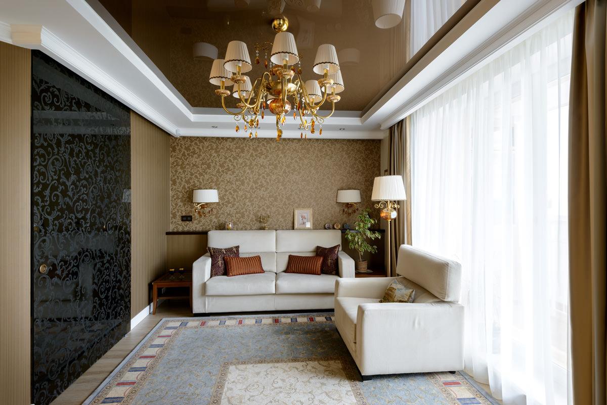 classic ceiling design