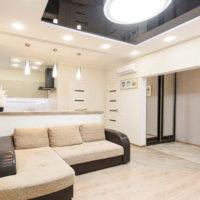 living room ceiling design options
