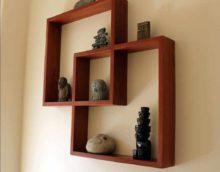 un exemple de décoration insolite d'un décor d'appartement