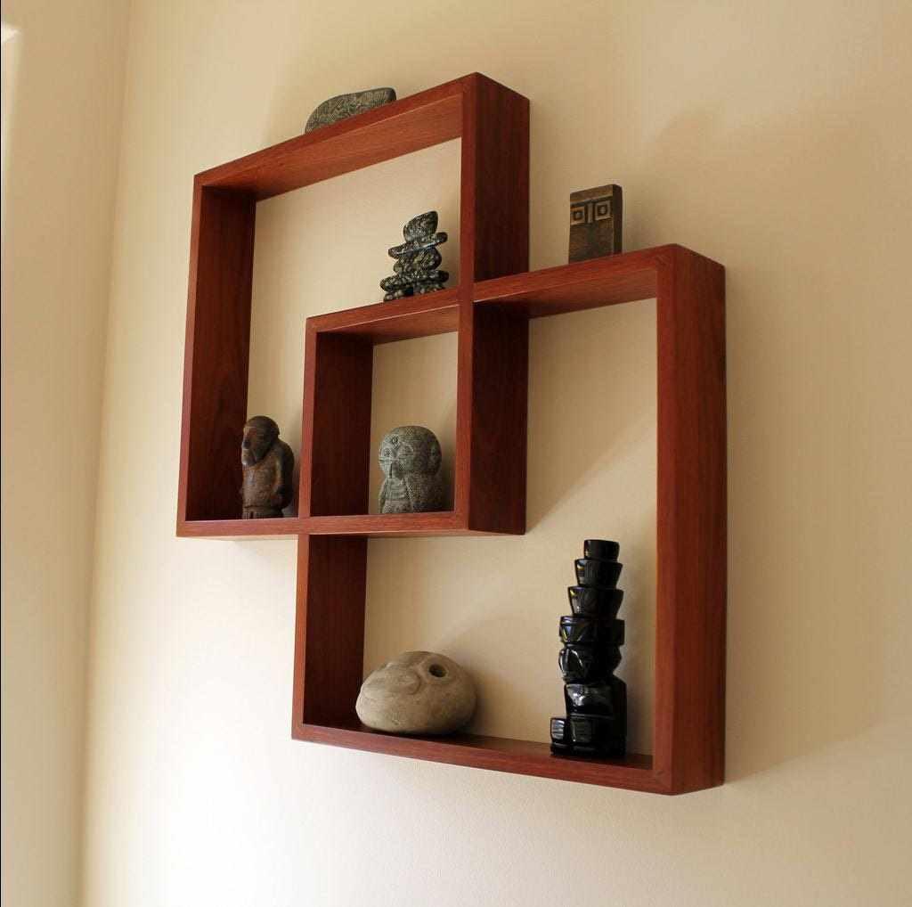 Un exemple d'une décoration insolite d'un décor d'appartement