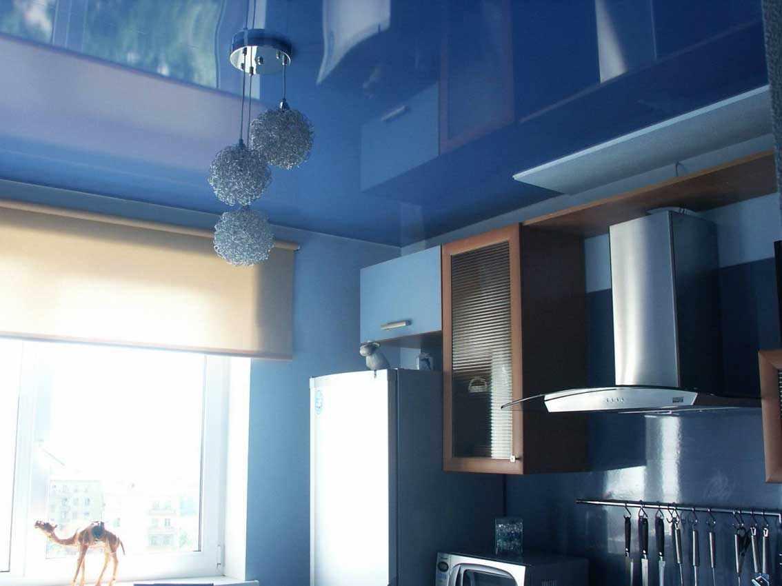 Reka Bentuk Siling Di Dapur 75 Foto Bahan Warna Gaya