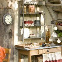 l'idée d'une décoration lumineuse de l'intérieur de la maison