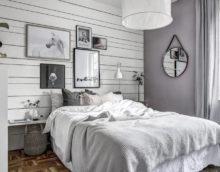Bricolage moderne chambre design