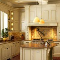 Marmora countertops virtuves komplekts