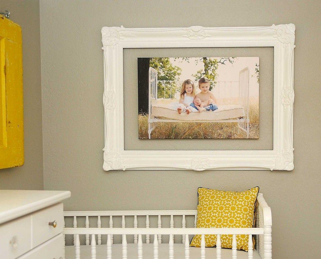 Bērnu istabas sienas dekoru fotogrāfijas