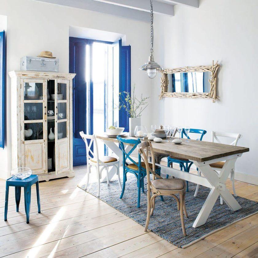 Grieķu stila pusdienu galda paklājs