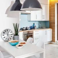 Nuances noires pour les appareils de cuisine