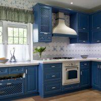 Casque Blue Corner