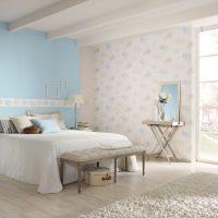Проектирайте уютна спалня в пастелни нюанси