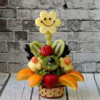 Doux bouquet de fruits