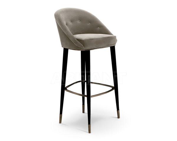 Tabouret de bar à 4 pieds plus stable et confortable