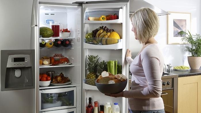 Comment fonctionne le réfrigérateur mais le gel.