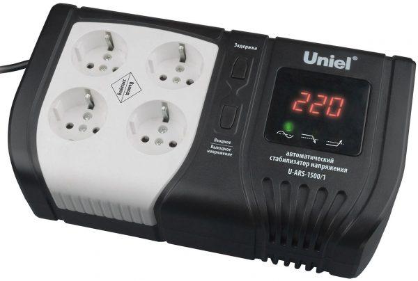 pour choisir la bonne protection pour votre équipement électronique domestique, nous vous recommandons de vous familiariser avec les types de stabilisants.
