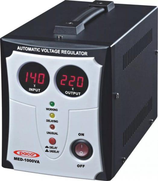 Cet appareil améliore les performances à faible consommation électrique et les réduit aux résultats souhaités.