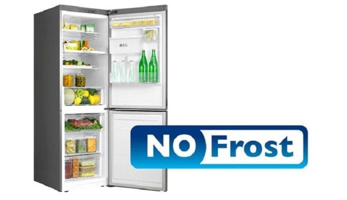 décongélation savoir Frost.