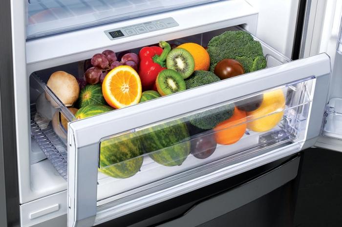 Réfrigérateurs Inverter.