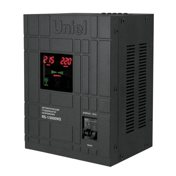 Un dispositif de protection de haute qualité doit réagir rapidement aux changements de courant entrant.