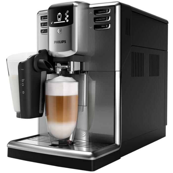 entretien de la machine à café.