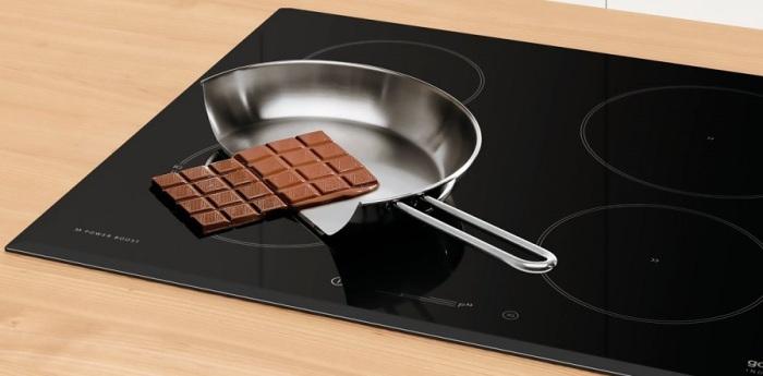 avantages des cuisinières à induction.