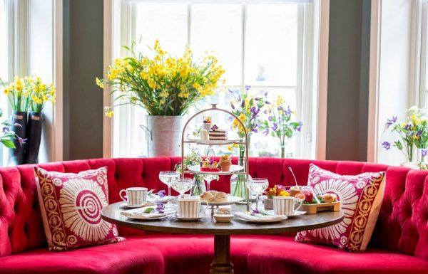 Sur les rebords des fenêtres de la cuisine, les pots de fleurs avec des fleurs sont le plus souvent placés. Il est donc important de prendre en compte le côté sur lequel les fenêtres s'éteignent, l'éclairage en dépend.