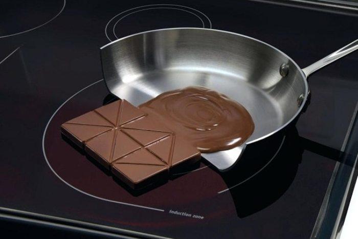 Les avantages des cuisinières à induction.