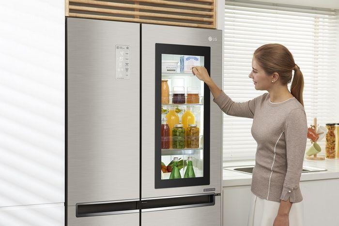 Zvučna analiza hladnjaka.
