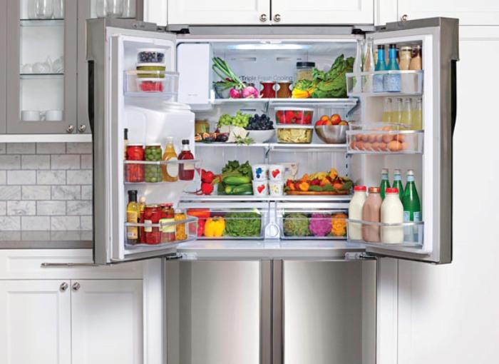 Isključite hladnjak.