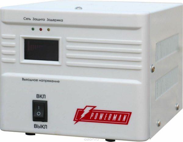 Aujourd'hui, la question est cruciale: comment choisir les stabilisateurs de tension pour les réfrigérateurs?