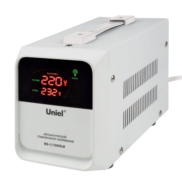 régulateur de tension pour le réfrigérateur