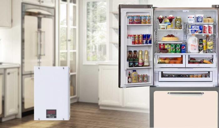 Stabilizator za hladnjak.