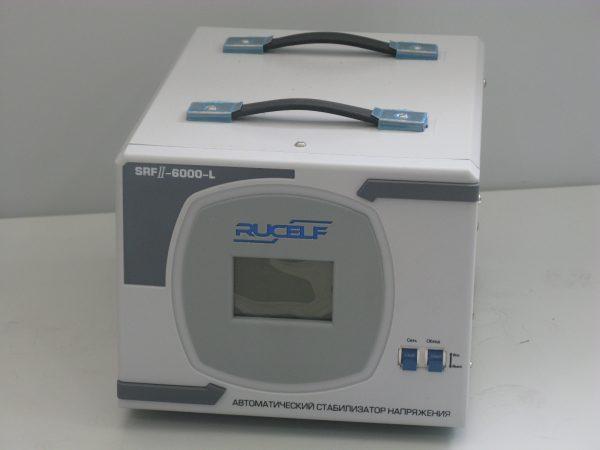 Il convient également de rappeler que lorsque la limite de courant est dépassée, la conception envoie un signal à l'électronique, qui éteint complètement l'équipement.