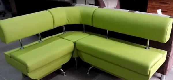 bon remplissage pour un canapé