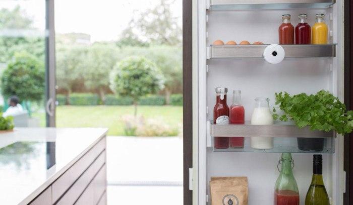 Les avantages d'un réfrigérateur à inverseur.