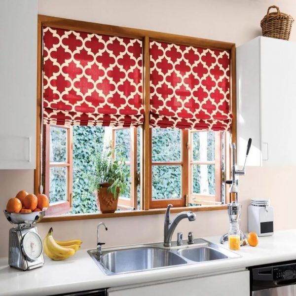 Les rideaux doivent être harmonieux avec le type de mobilier et les autres éléments décoratifs.