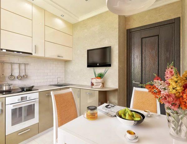 Lai virtuve būtu stilīga un funkcionāla, sazinieties ar dizaineriem