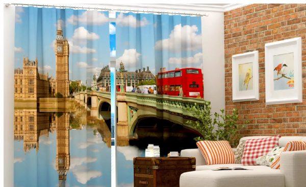 Les photocurtains sont une excellente option pour une maison privée, un appartement, un club, un restaurant ou un café.
