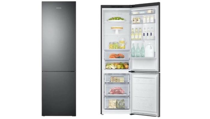 La puissance du réfrigérateur.