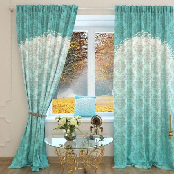 Lors du choix des rideaux, tenez compte des particularités de la pièce où ils seront suspendus.